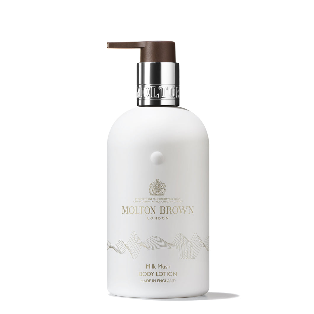 Molton Brown Milk Musk Body Lotion