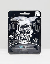 Load image into Gallery viewer, Barber Pro FACE PUTTY Peel-Off Mask with Activated Charcoal