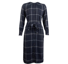 Load image into Gallery viewer, Barbour Perthshire Dress, Black