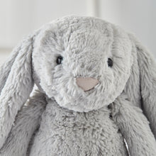 Load image into Gallery viewer, Jellycat Bashful Bunny Large, Silver