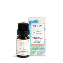 Load image into Gallery viewer, NEOM Black Pepper & Bergamot Essential Oil Blend 10ml