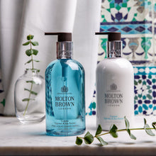 Load image into Gallery viewer, Molton Brown Coastal Cypress & Sea Fennel Hand Lotion