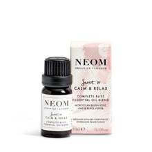 Load image into Gallery viewer, NEOM Complete Bliss Essential Oil Blend 10ml