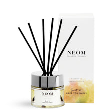 Load image into Gallery viewer, NEOM Happiness Reed Diffuser