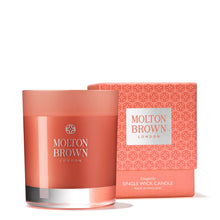 Load image into Gallery viewer, Molton Brown Gingerlily Single Wick Candle