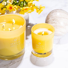 Load image into Gallery viewer, Molton Brown Orange & Bergamot Three Wick Candle