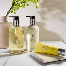 Load image into Gallery viewer, Molton Brown Orange & Bergamot Hand Lotion