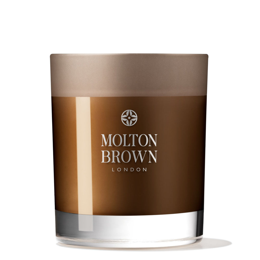Molton Brown Black Peppercorn Single Wick Candle