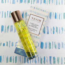 Load image into Gallery viewer, NEOM Ylang Ylang, Vetivert & Tonka Bean Natural Wellbeing Fragrance