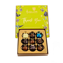 Load image into Gallery viewer, Holdsworth Chocolates, Thank You Gift Box