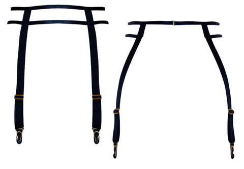 Basic Suspender Belt