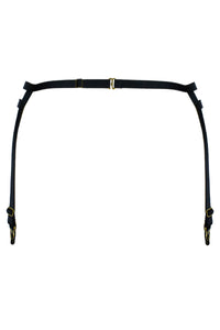 Oni 6 Strap Suspender Belt