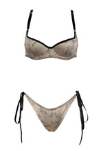 Load image into Gallery viewer, Reverie Demi Cup Bra