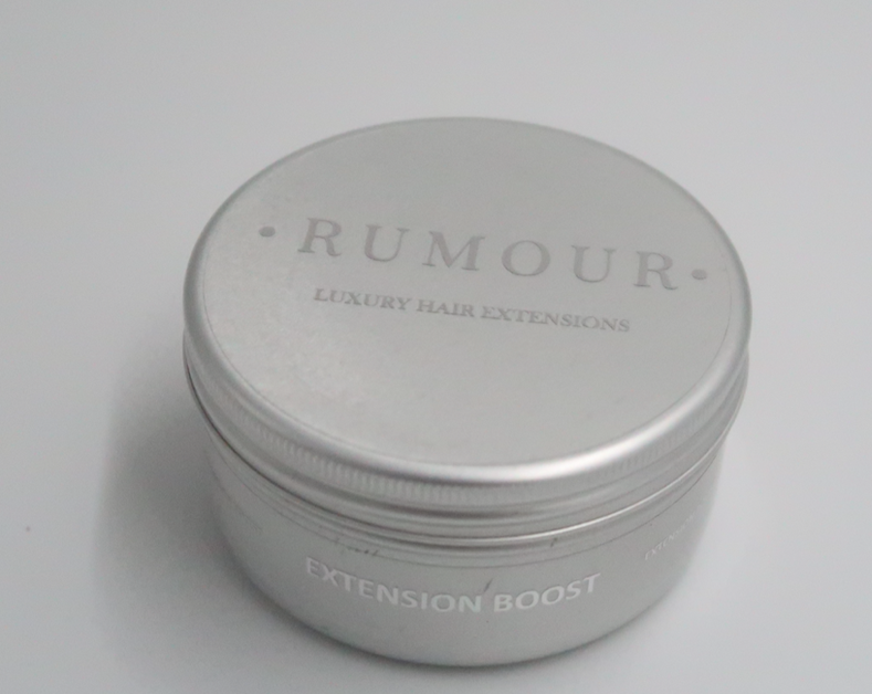 Rumour Extension Boost Mask - Rumour Hair Extensions