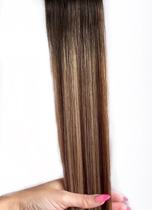 Dubai Hair Extensions - rooted dirty laundry | Beauty Works Online | Lullabellz | Easilocks | Bellami | Great Lengths | Glamlox