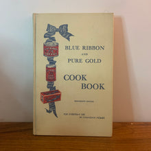 Load image into Gallery viewer, Pure Ribbon and Pure Gold Cook Book, Eighteenth Edition