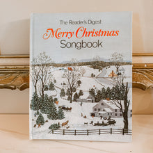 Load image into Gallery viewer, Merry Christmas Songbook