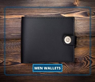 The Walletking Mens Wallet Store