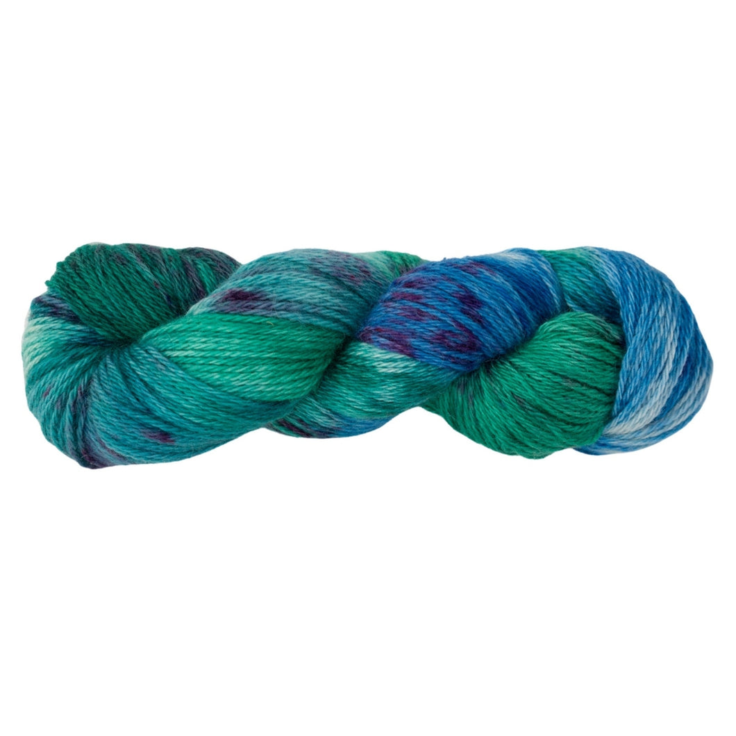 Malpeque Ebb - DK | Mermaids - Green Gable Alpacas
