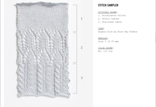 Load image into Gallery viewer, Blue Sky Fibers | Alpaca Silk | Swatch