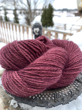 Load image into Gallery viewer, Royal Birch - Signature Yarns | Cabernet - Green Gable Alpacas