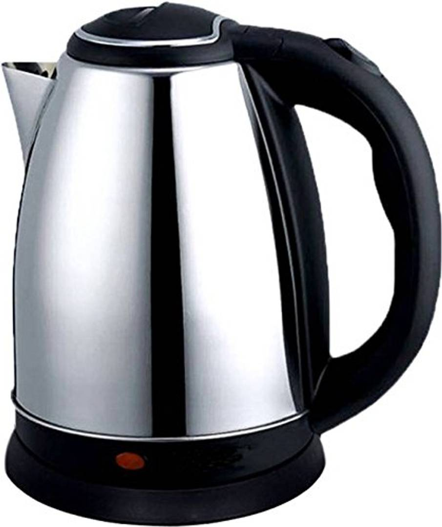 Shopper52 2Ltr Fast Electric Kettle Boiling Water Energy Saving BXY-1516 - KTTLE2