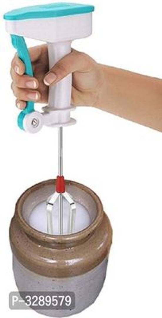 Collision Power Free Hand Blender