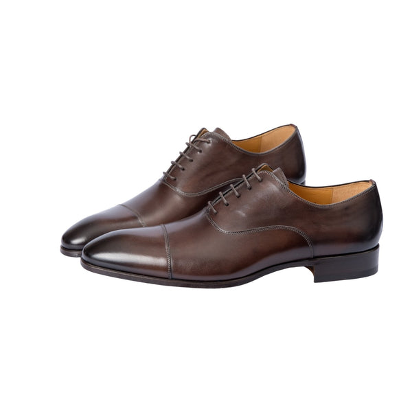 Magnanni Marron Oxford