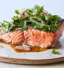 Load image into Gallery viewer, Wild KING Salmon Fillets PRESALE