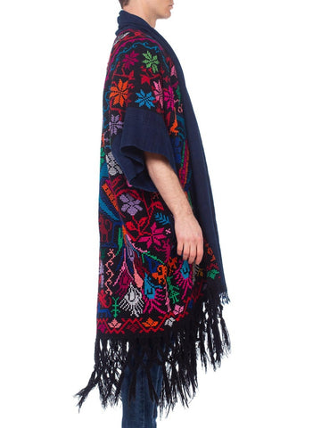 1970S Morphew Collection Embroidered