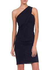 Yigal Azrouel Slinky Jersey Dress