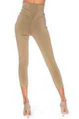 Alaia High Waisted Leggings