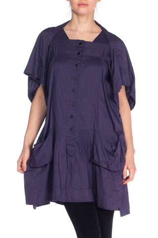 Bernhard Willhelm Cotton Dress