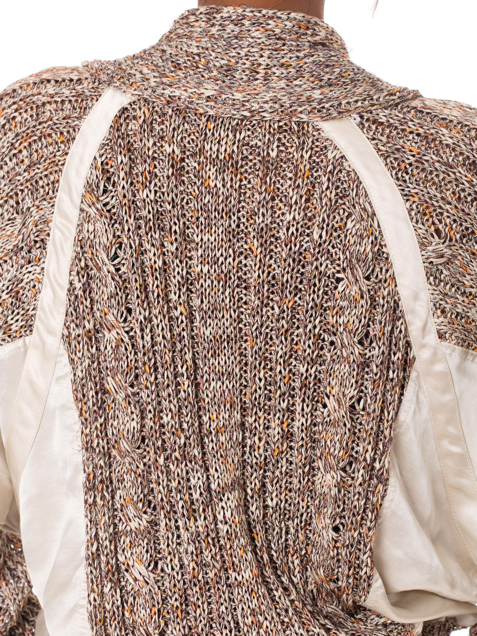1980S Fab Fun Sparkly Sweater