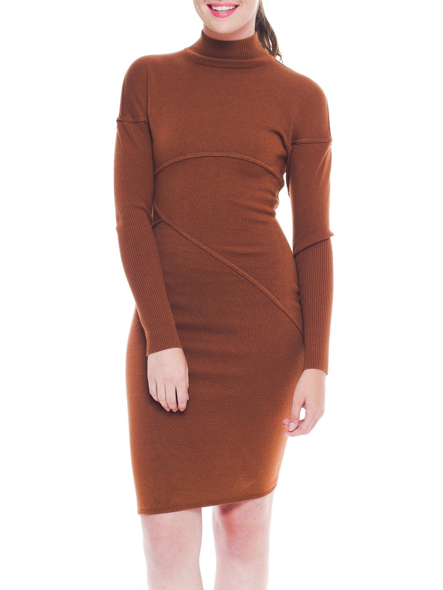 Amazing Alaia Edgy Dress