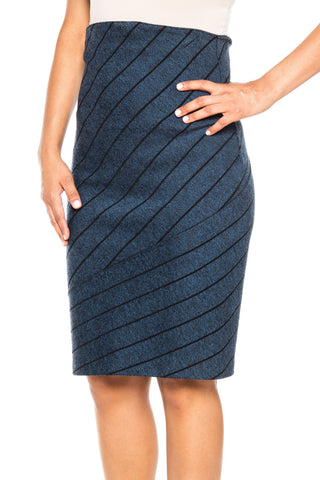 Alaia Tube Dress Skirt