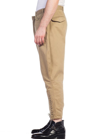 1980S Ralph Lauren Men's Polo Safari Pants