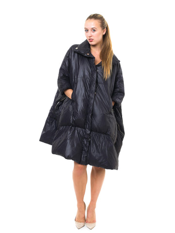 2000S HENRIK VIBSKOV Black Sleep Bag 
