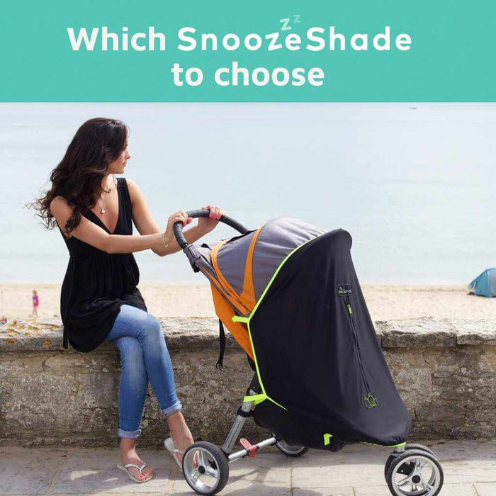 Which SnoozeShade to choose?