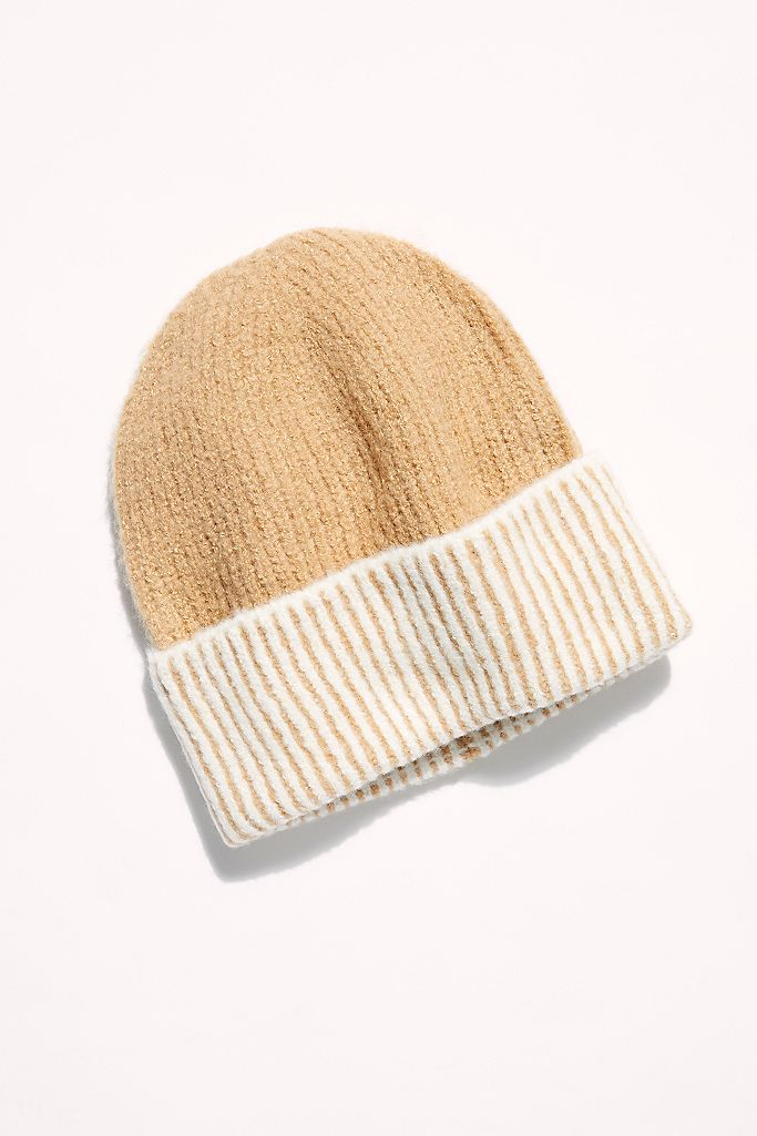 Jessica Ribbed Hat