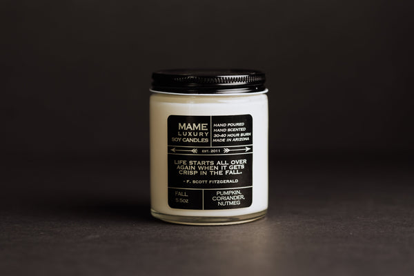 Mame Soy Candle