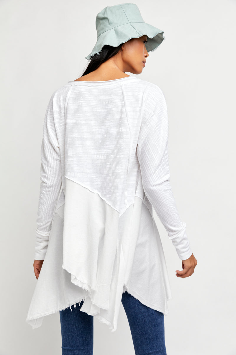 Unravel Me Tunic