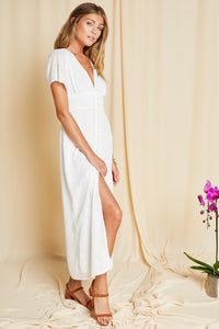 Odalie Maxi Dress