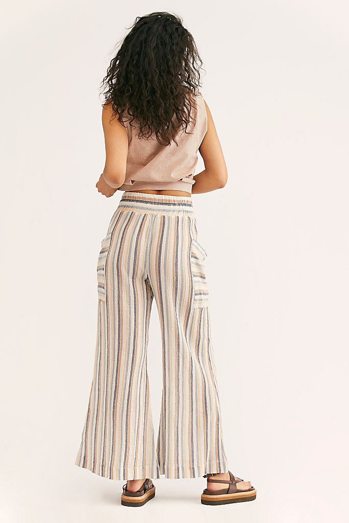 Indigo Jones Beach Pant