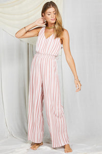 East of Eden Jumpsuit