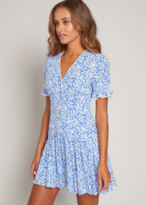 Villa By The Sea Dress