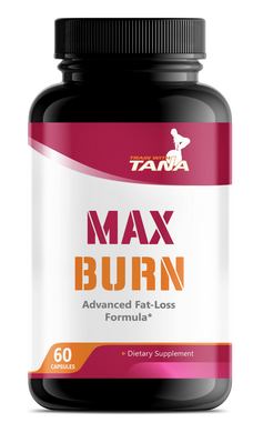 This fat burner will give you the ultimate energy with no jitters. I created the perfect blend of herbs, vitamins and a little caffeine to boost your metabolism and burn fat.