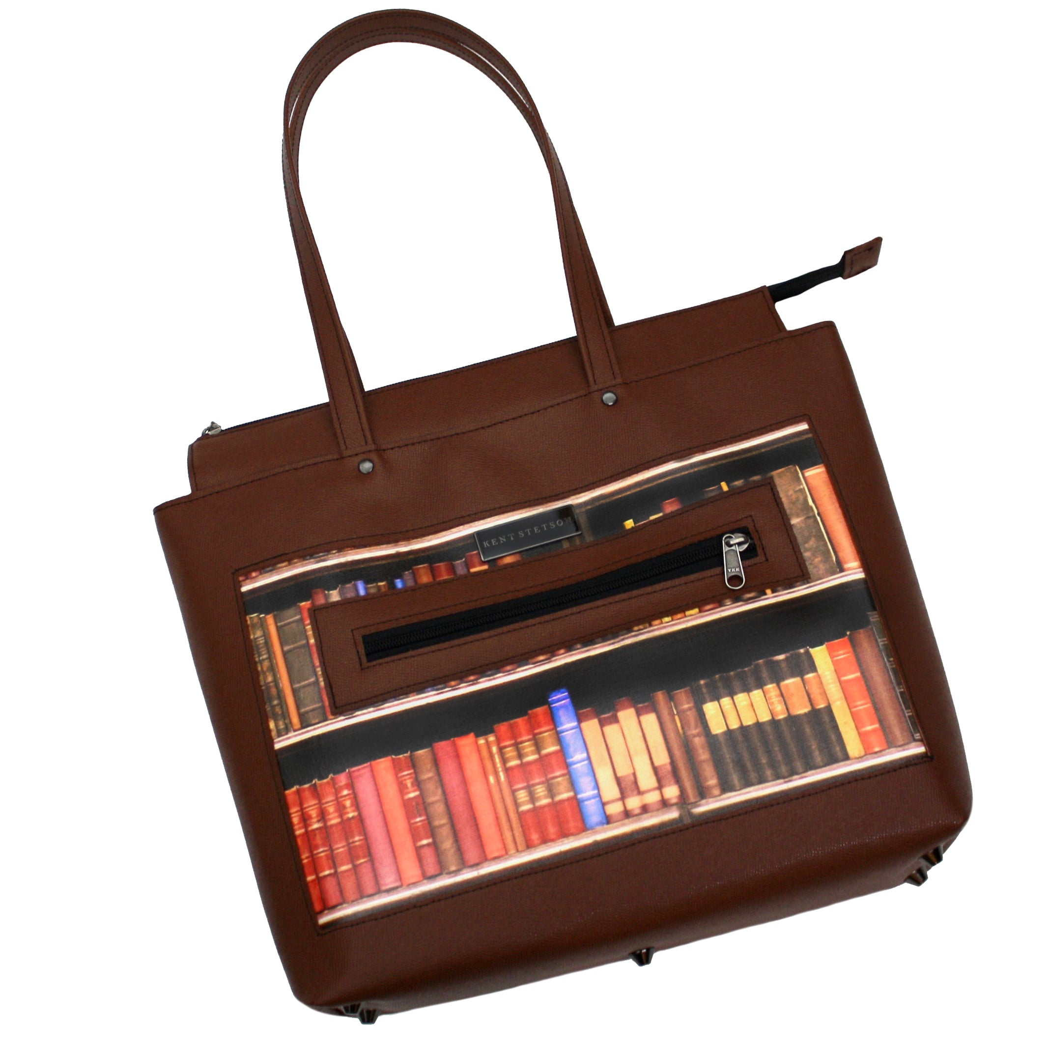 Book Bag Tote