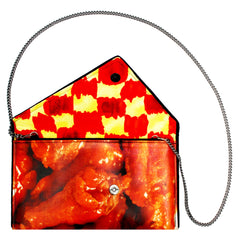 Buffalo Wing Clutch