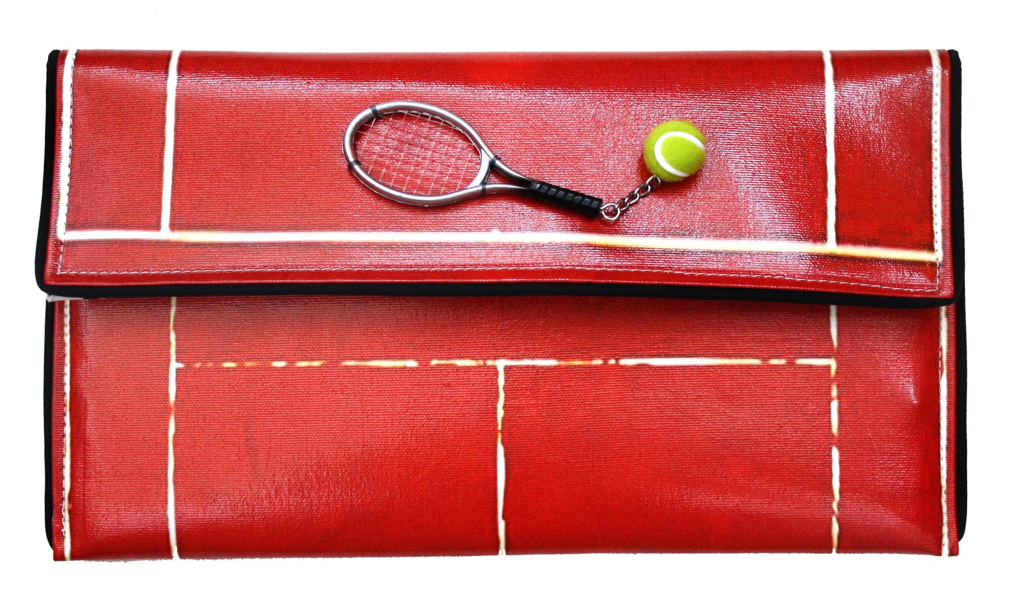Tennis - Clay Court Clutch